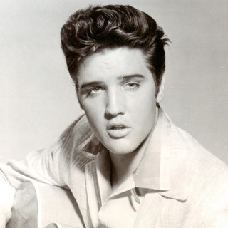 Elvis Presley, The Mello Men How Would You Like to Be? cover