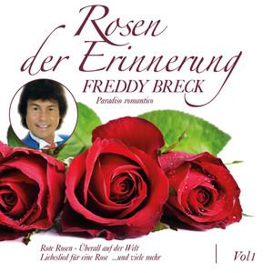 Freddy Breck, Cumberland, HERTHA Überall auf der Welt cover