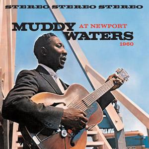 Muddy Waters at Newport 1960 album