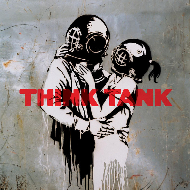 Think Tank [Special Edition]