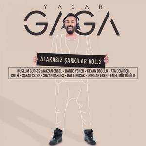 Alakasız Şarkılar, Vol. 2 Albümü