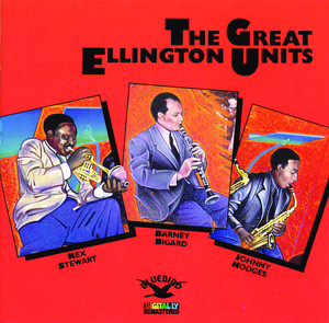 The Great Ellington Units album