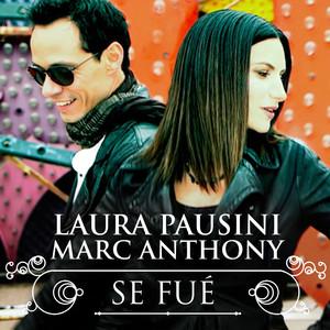 Se Fué (with Marc Anthony 2013) Albümü