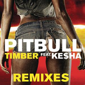 Timber (Remixes) Albümü