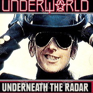 Underneath the Radar album