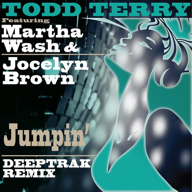 Jumpin' (Deeptrak Remix)