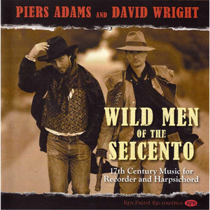 Wild Men of the Seicento album
