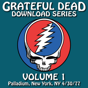 Download Series Vol. 1: 4/30/77  - Grateful Dead