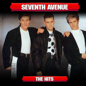 Seventh Avenue The Hits album