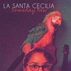 Someday New album