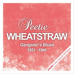 Gangster's Blues (1931 - 1941) album