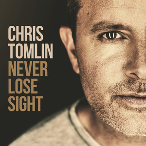 Chris Tomlin God of Calvary cover