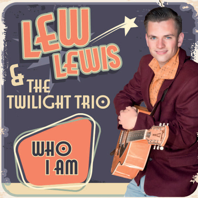 Lew Lewis & The Twilight Trio