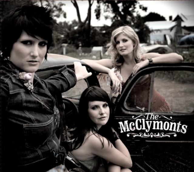 The McClymonts