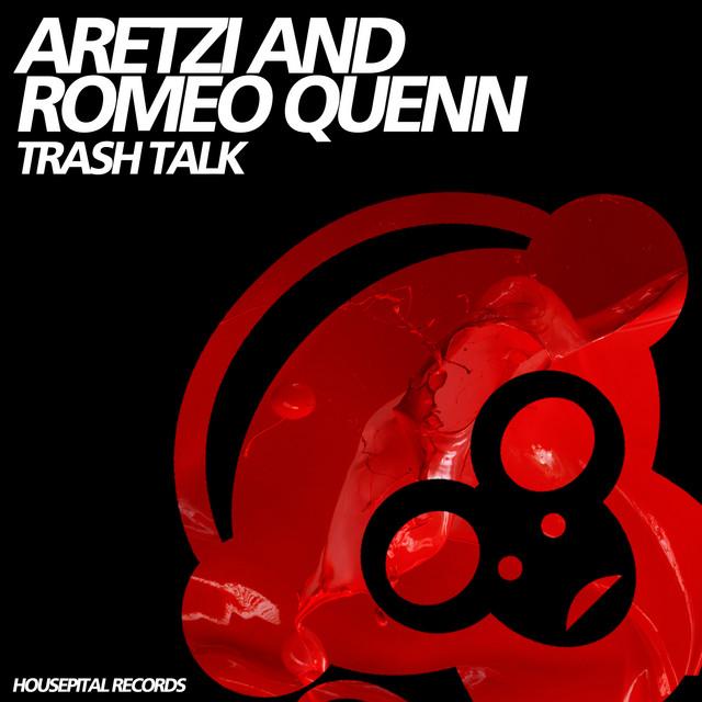 Artwork for Trash Talk - Radio Edit by Aretzi