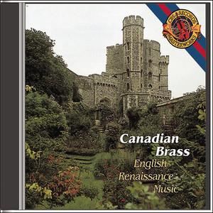 English Renaissance Music album