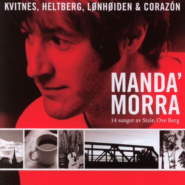 Manda' Morra - 14 Sanger Av Stein Over Berg