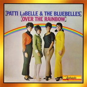 Patti LaBelle, The Bluebelles Ebb Tide cover