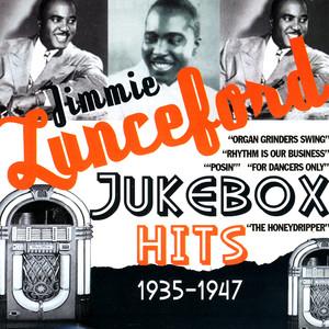 Jukebox Hits (1935-1947) album