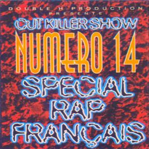 Numéro 14 (Spécial rap français)