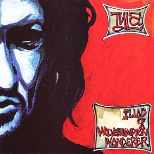 Iliad Of A Wolverhampton Wanderer album