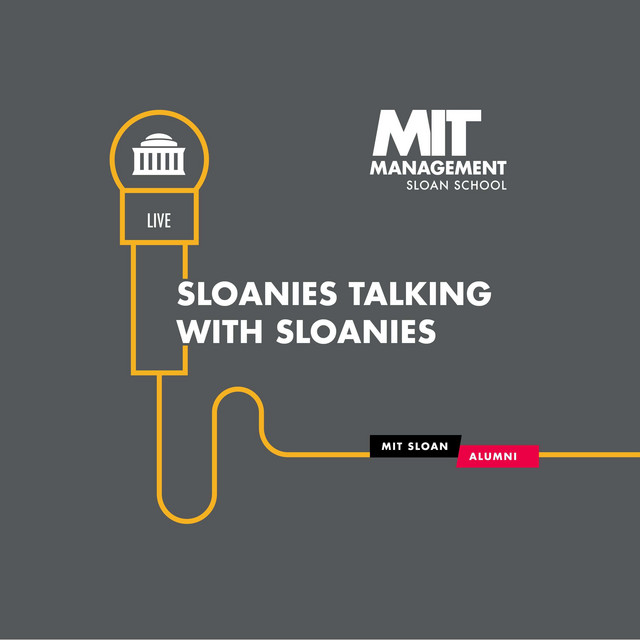 Kerry James, SB '95 & MBA '01, an episode from MIT Sloan