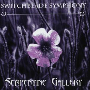Serpentine Gallery album
