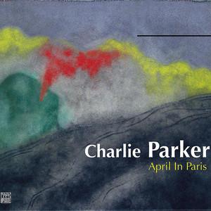 April in Paris album