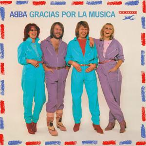 Gracias Por La Musica (Deluxe Edition) Albumcover