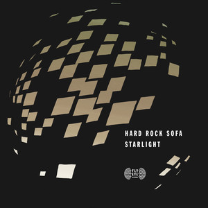 Copertina di Hard Rock Sofa - Starlight - Original Mix