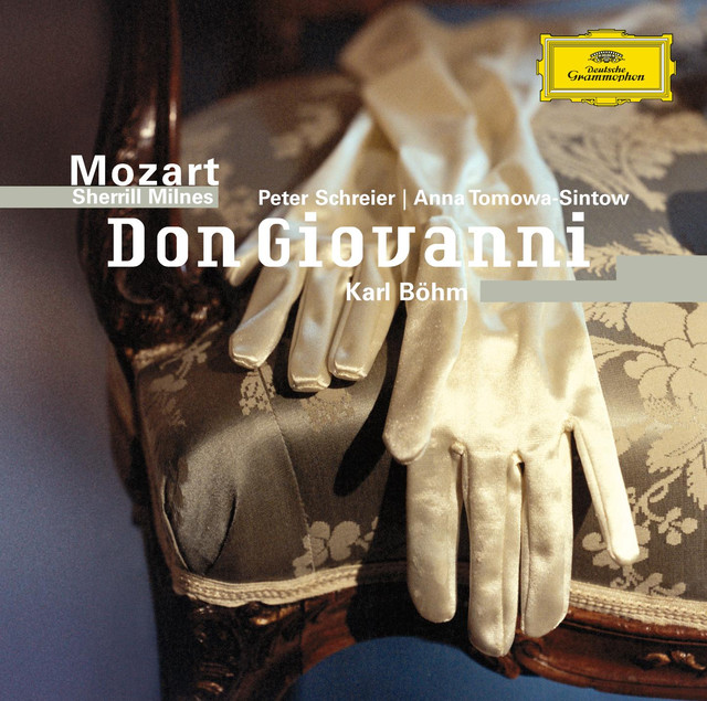 Mozart, W.A.: Don Giovanni