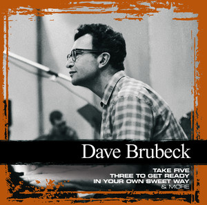 Dave Brubeck, Tony Bennett That Old Black Magic cover