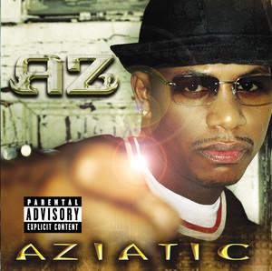 Aziatic Albumcover