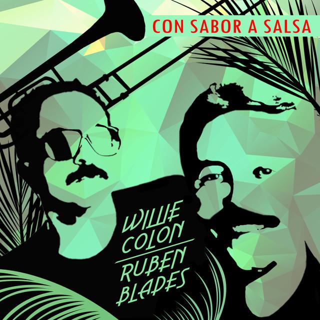 Con Sabor a Salsa Albumcover