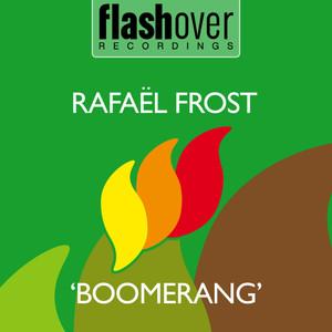 Boomerang Albümü