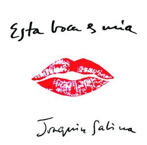 Esta Boca Es Mia Albumcover