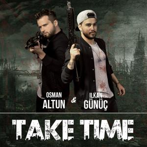 Take Time Albümü