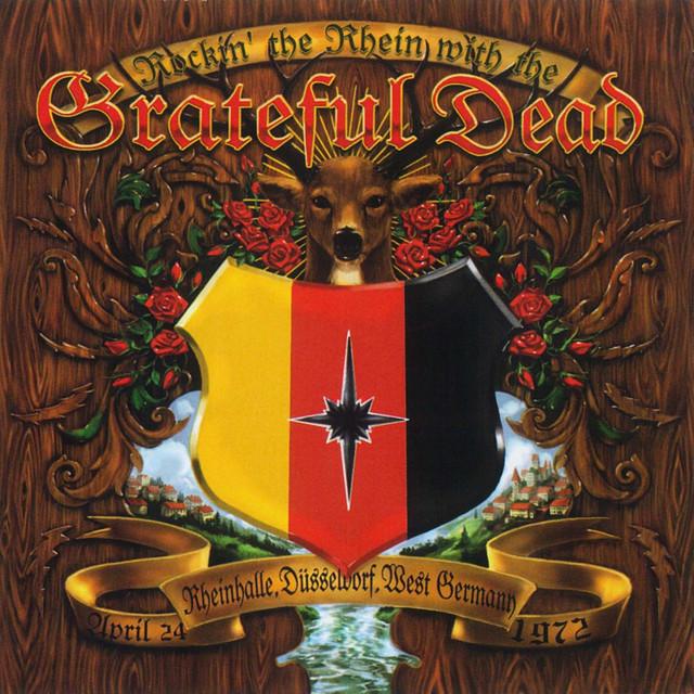Rockin' the Rhein with the Grateful Dead