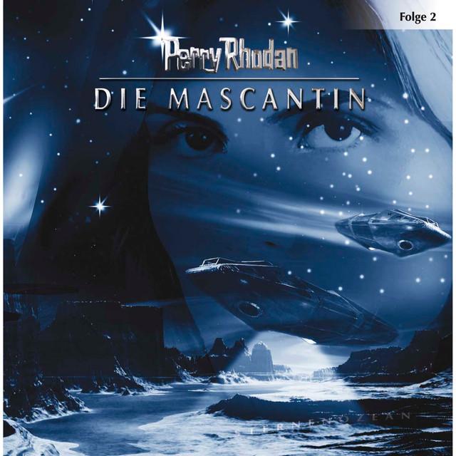 Folge 2: Die Mascantin Cover