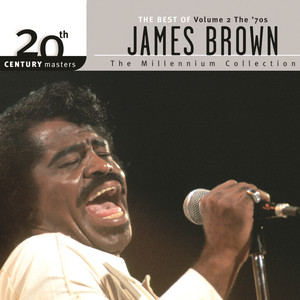 James Brown Sexmachine cover