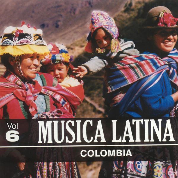 Musica Latina Colombia