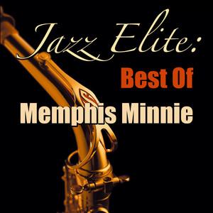 Jazz Elite: Best Of The Memphis Minnie album