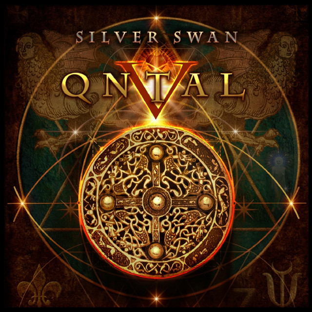 V - Silver Swan
