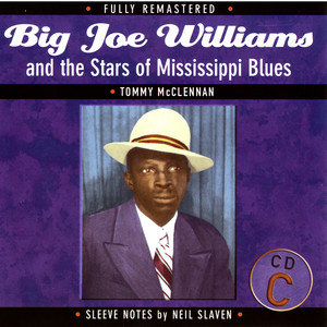 Big Joe Williams and the Stars of Mississippi Blues (C)