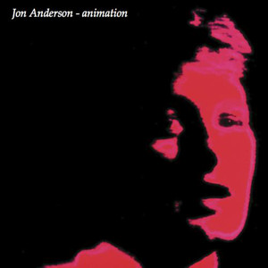 Jon Anderson Surrender cover