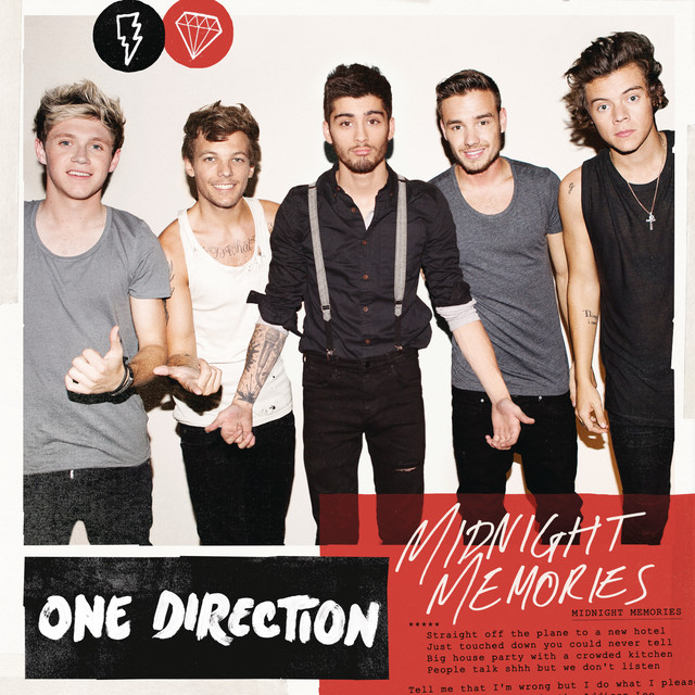 Colattcip — album midnight memories download mp3.