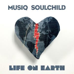 Life On Earth album