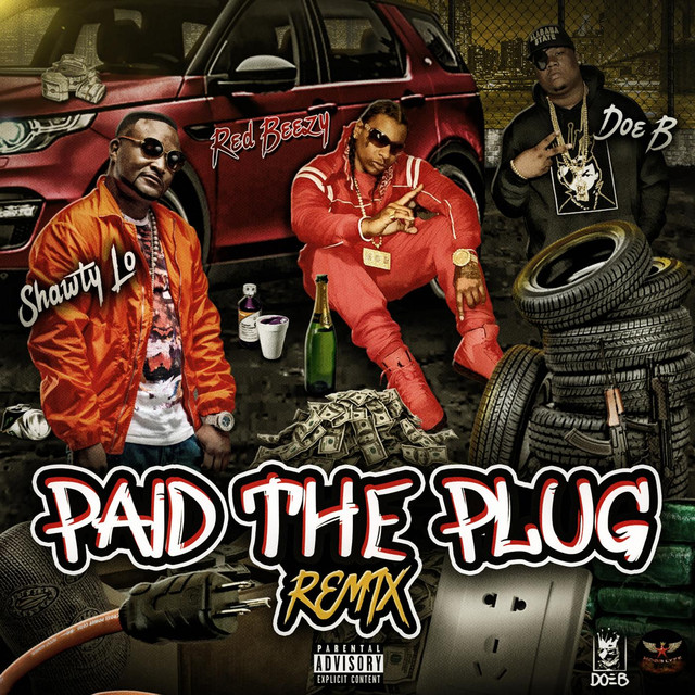 Paid the Plug (Remix)