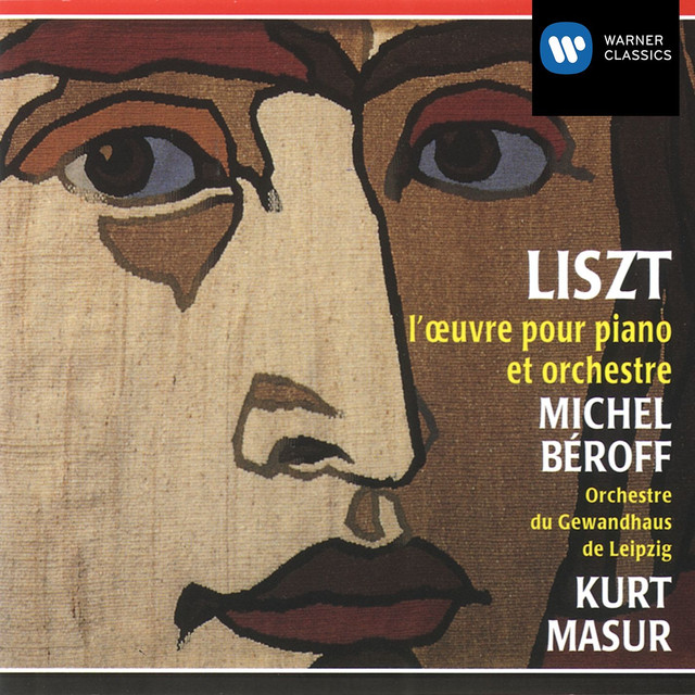 Liszt - Works for Piano & Orchestra