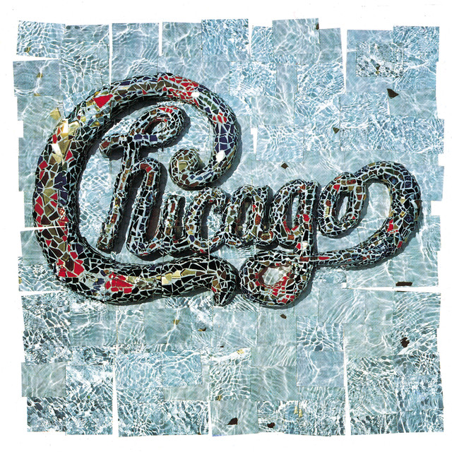 Chicago Chicago 18 album cover